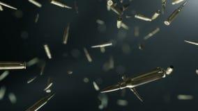 Vol de balles