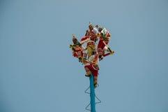 Voladores Royalty-vrije Stock Foto
