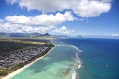 Le Mauritius Immagini Stock