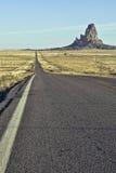 Volanic wygryziony Gniazdko wtyczkowe Arizona Zdjęcia Royalty Free
