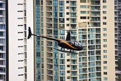 Volata vicino Fotografia Stock Libera da Diritti
