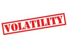 VOLATILITY Stock Images