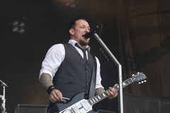 Volbeat Stock Images