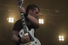 Volbeat Stockfotografie