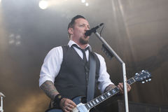 Volbeat Royalty Free Stock Photography