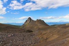 Volcán Fotos de archivo
