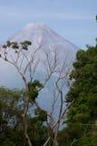 Volcán Fotos de archivo libres de regalías