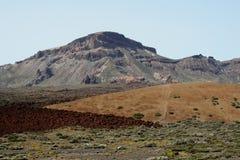 Volcán de Teide Imagenes de archivo