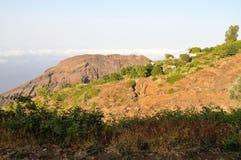 Volcão Monte Preto Imagen de archivo