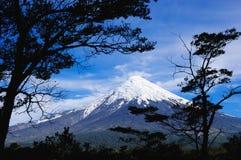 Volcan Stock Photo