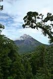 volcan Obrazy Royalty Free