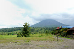 volcan Image stock