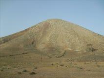 Volcan Stockfoto