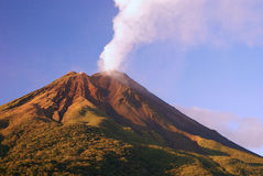 Volcan d'Arenal