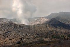 Volcan de Bromo. Photo stock