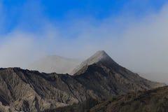 Volcan de Bromo, Java-Orientale, l'Indonésie Images stock