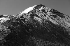Volcan de Pico de Orizaba, Mexique images stock