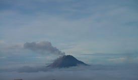 Volcana Imagen de archivo