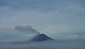 Volcana Stock Image
