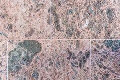Volcanic basalt stone wall as texture Stock Image