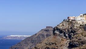 Volcanic Island Royalty Free Stock Photo