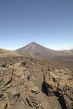 Volcanic Panoramic, Chile Royalty Free Stock Image