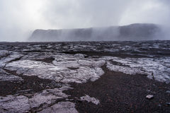 Volcanic Royalty Free Stock Images