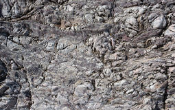 Volcanic Rock Royalty Free Stock Image