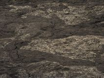 Volcanic rock background texture. Background texture made from volcanic rock in the Hawaiian islands royalty free stock images