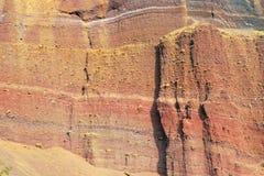 Volcanic rock texture Stock Photo