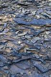Volcanic rocks Stock Photography