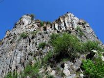 Volcanic rocks Royalty Free Stock Photo