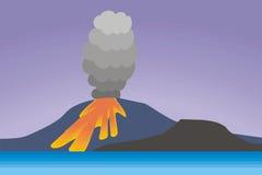 Free Volcano Stock Photo - 4496830