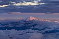 Volcano Stock Photos