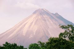 Volcano Arenal Stock Photos
