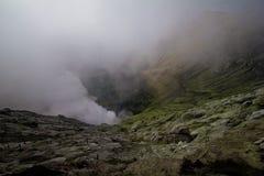 Volcano Bromo Lizenzfreies Stockfoto
