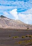 Volcano Bromo, Indonesia Stock Photo