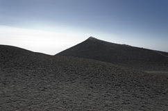 Volcano Etna Stock Photo