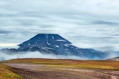 Volcano Stock Photography