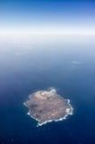 Volcano Island arkivfoton