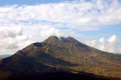 Volcano Kintamani. In BALI Indonesia Stock Photo