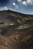 Volcano Mount Etna Stock Photos