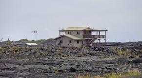 Volcano National Park, Hawaii Stock Photos