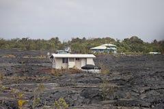 Volcano National Park, Hawaii Royalty Free Stock Image