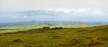 Volcano Pico Royalty Free Stock Image