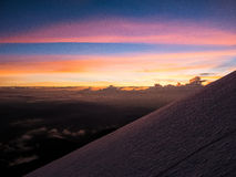 Volcano #2 Stock Image