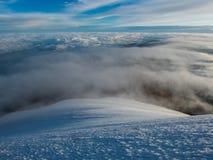Volcano #5 Stock Image