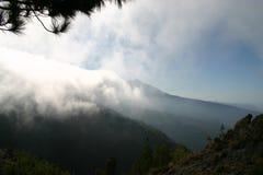 Volcano Pico de Teide Στοκ εικόνες με δικαίωμα ελεύθερης χρήσης
