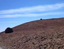 Volcano pico del teide at Tenerife Stock Photo