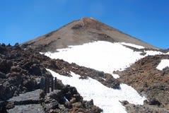 Volcano teide Royalty Free Stock Photo